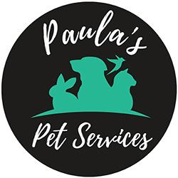 Paula's Pet Services