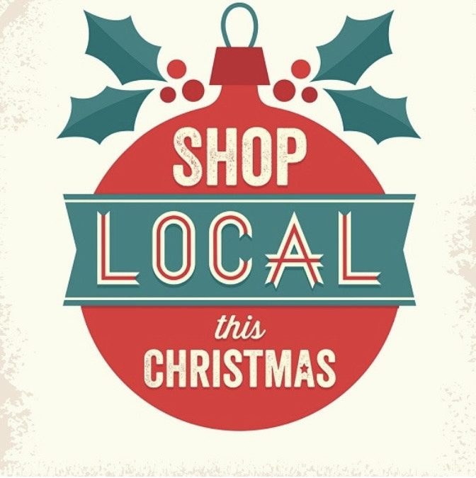 Are you looking for last minute stocking fillers for your pup? Why don't you shop local in Southport